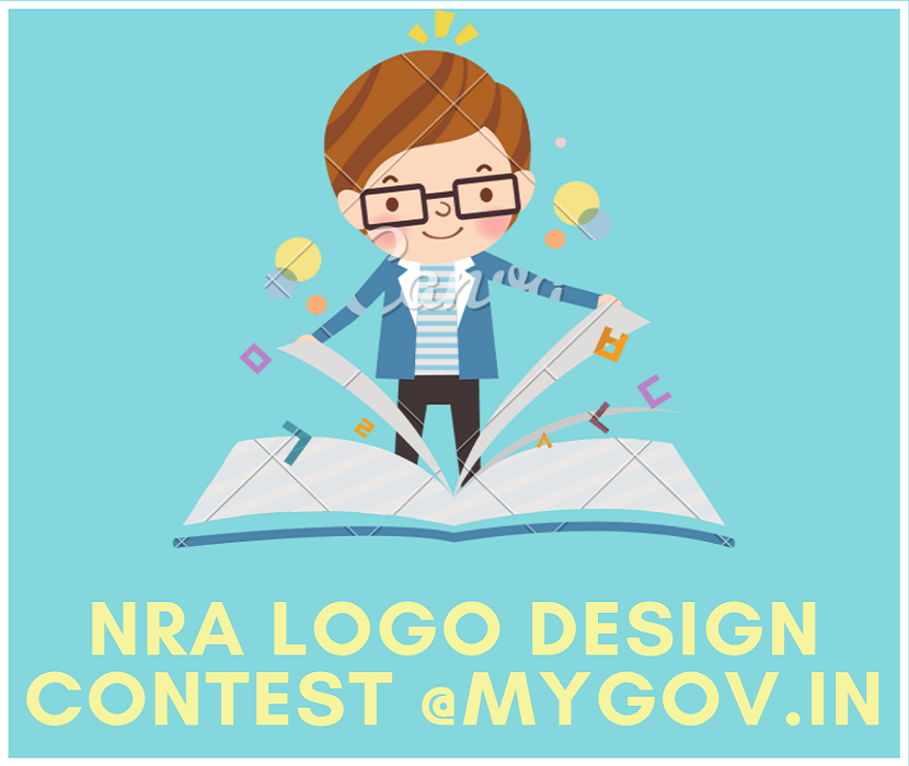 nra logo design contest