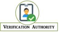 verification authority icon