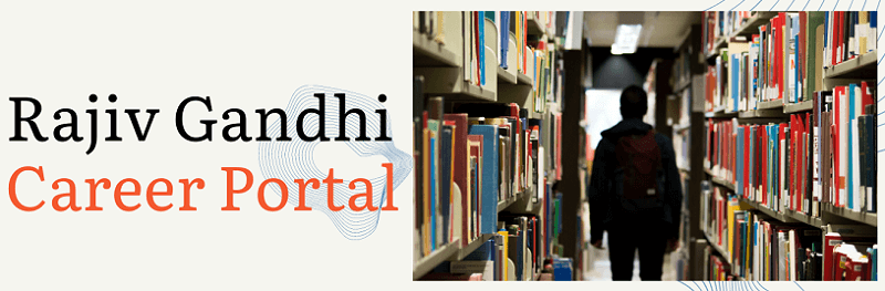 rajiv gandhi career guidance portal