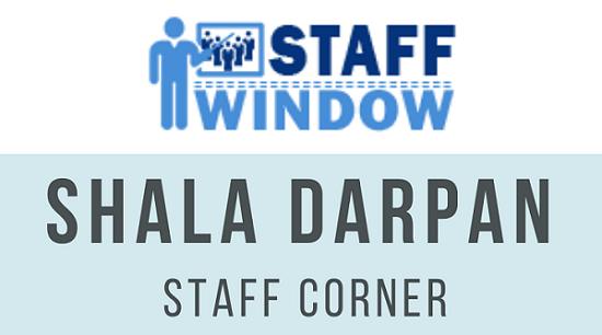 staff corner - shala darpan
