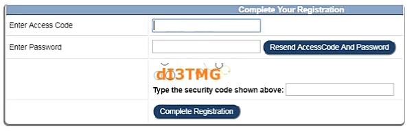 edistrict delhi complete registration page
