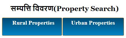 igrsup property search page