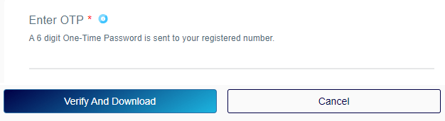 OTP-verification-page-UIDAI-adhar-download