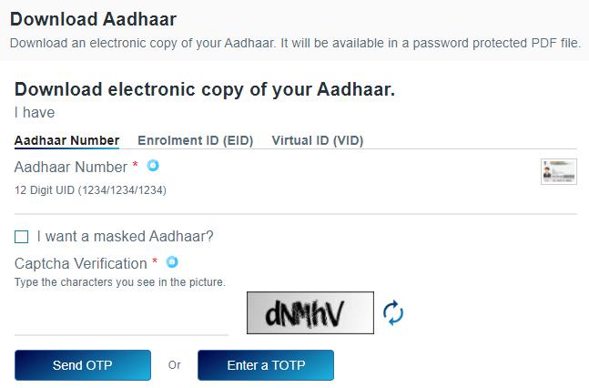 download-Aadhaar-page-on-uidai-website