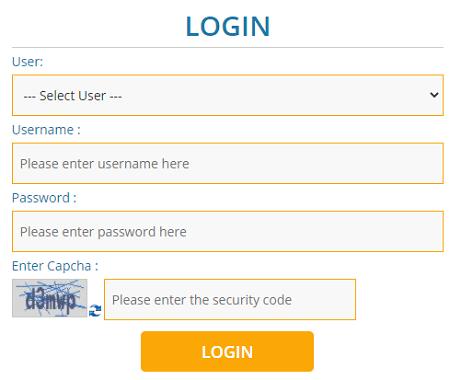 osms login form