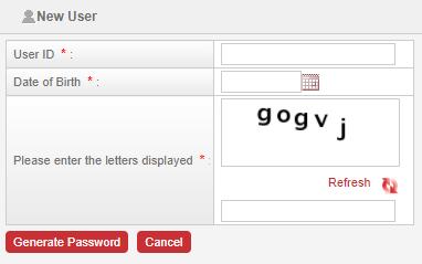 new pli agent registration form